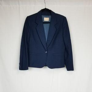 VTG Pendleton Wool Blazer 10/12